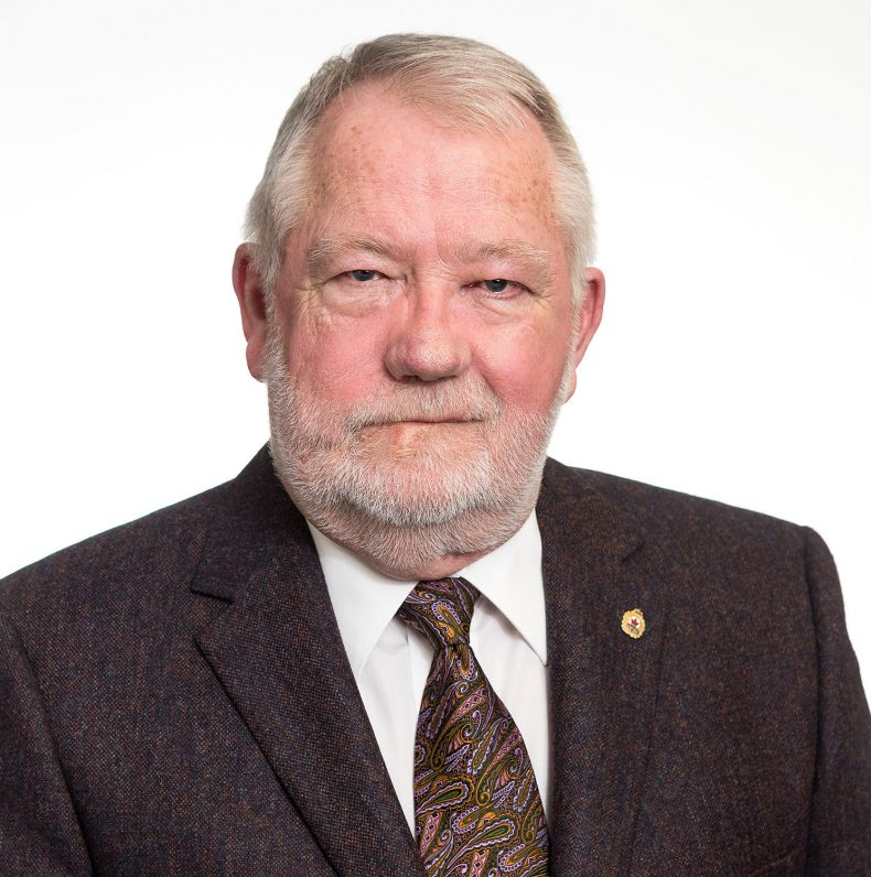 George O'Dair