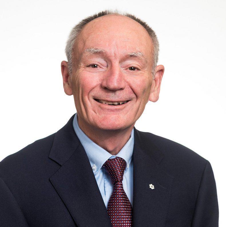 Larry Murray